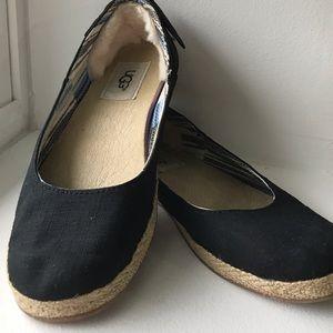 Ugg shoes-flats